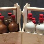 Los restaurantes franceses siguen incorporando el Vino Natural Porcellànic en sus cartas