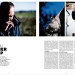 Canal Blau entrevista a Ton Rimbau en el programa Obert per Vacances